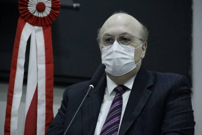 Procurador Carlos Kaiath